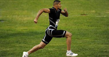 Record de France du saut en longueur pour Salim Sdiri à Pierre-Bénite